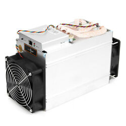 Original Bitmain Antminer D3 17.5GHs - Cryptocurrency Ethereum Dashcoin Miner