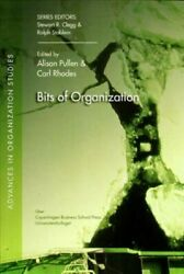 Bits of Organization Paperback by Pullen Alison (EDT); Rhodes Carl (EDT) ...