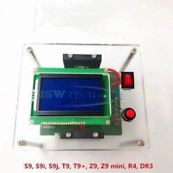 Antminer Test Fixture for S9 T9 T9+ hash board repair chip test stand miner chip