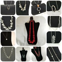 Paparazzi Necklace Sets New Multiple Styles Colors & Length You Choose