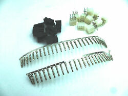 25 Pairs New 2*3Pin Power Plug and Power Socket for antminer hash board