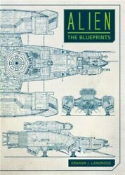 Alien: The Blueprints (Hardback or Cased Book)