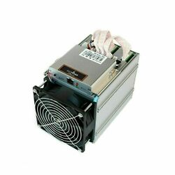 Bitmain Antminer Z9 Mini - 10-15 KSols - Great Condition. Ready to ship!