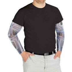 Robot Party Sleeves $7.16