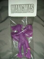 MANGMAS action ALIEN figure stretch toy MANGLORS MANGLODACTYL