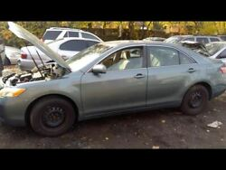 Driver Tail Light Quarter Panel Mounted Fits 07-09 CAMRY 3646146