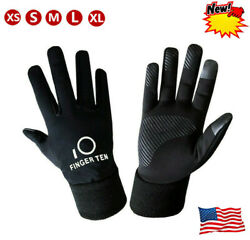 Kids Winter Gloves Warm Touch Screen Thinsulate Waterproof Ski Snow Age 3 15 US $8.99