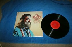 WILLIE NELSON THE SOUND IN YOUR MIND 1976 VINYL LP COLUMBIA RECORDS NIGHT LIFE