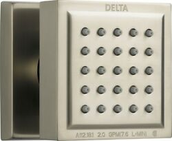 Delta 50150 Single Function Body Spray - Brilliance Stainless