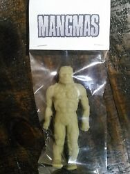 MANGMAS action ALIEN figure stretch toy MANGLORS MANGLORD