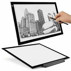 Flexzion A3 Artist Light Box Tracing Table Pad Drawing Board Tablet - Portable U