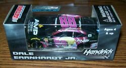 DALE EARNHARDT JR #88 AMP ENERGY PASSION FRUIT 2015 164 ACTION DIECAST CAR