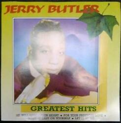 Various Artists : Greatest Hits Butler Jerry CD