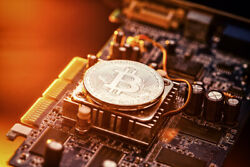 Bitcoin Mining Contract 4 Hours Get BTC in Hours not Days 0.0035 BTC Guaranteed $55.33