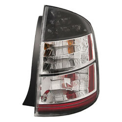 Right Passenger Tail Light Fits 2004-2005 Toyota Prius $56.35