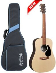 Martin D-X2E Sitka Spruce and Rosewood Acoustic-Electric $599.00