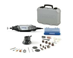 DREMEL 3000 Variable Speed Rotary Tool 1-Attachment & 25 Accessories 120V $49.99