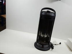 TRUSTECH Space Radiant Heater - Infrared Heater 120degree Oscillation $38.47