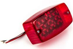 Club Car EZGO Yamaha Golf Cart Replacement Rear Taillight LED  $14.99