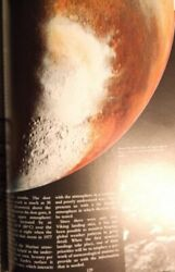 Atlas Race To MarsItn Mars Flight Hardback Book The Fast Free Shipping $10.71