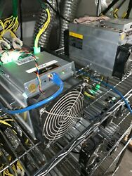 Antminer L3+ (536Mh) OVERCLOCK 24 Hour Scrypt Cloud Mining Rental Wholesale $4.99