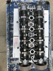 Used 94-01 Acura Integra B18B1 rebuilt REMAN cylinder head P75 NO CORE. $400.00