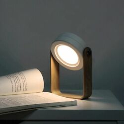 Night Light Lantern Reading  Desk Led Night Lamp Foldable Dimmable Touch Switch  $41.42