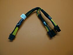 Genuine Dell GPU Power Cable R740 TR5TP $12.49