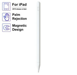 iPad Pencil 2 Gen Stylus with Palm Rejection Comparable With Apple Pencil $35.99