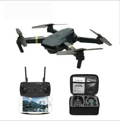 Eachine E58 WIFI FPV With Wide Angle HD Camera High Hold Mode Foldable Arm RC... $65.50