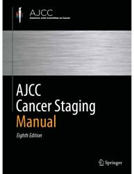 Ajcc Cancer Staging Manual  P*D*F ⚡Fast Delivery✅📩 $6.99