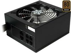 Rosewill Glacier Series 850W Modular Gaming Power Supply with Silent Aero Divers $124.99