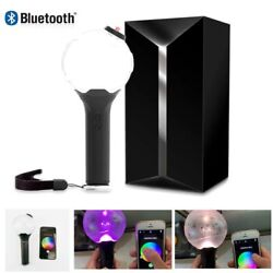 2019 BTS Bluetooth Light Stick Ver 3.0 Army Bomb LED Lamp Lightstick US $48.99