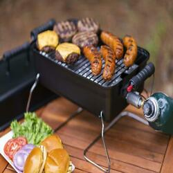 Char-Broil 190 Deluxe Portable Liquid Propane Gas Grill Camping Tailgating $53.99
