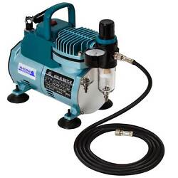 Master Airbrush Cool Runner Professional High Performance Air Compressor TC 40 $89.96