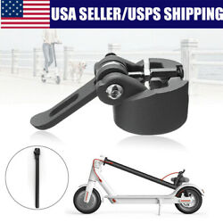 Folding Pole+Base Replacement Spare Parts For Xiaomi M365 Mijia Scooter USA $46.96