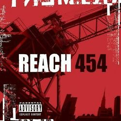 Reach 454 : Reach 454 Heavy Metal 1 Disc CD $4.15