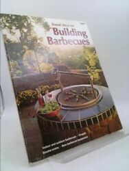Barbecue Building Book Sunset Gardening amp; Outdoor Building Books