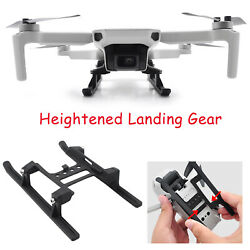 Heightened Landing Gear Extended Legs Support Protector for DJI Mavic Mini Drone $16.93