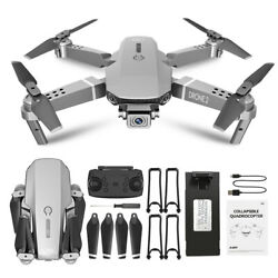 L701 RC Drone With 4K 720P 1080P HD Camera WIFI FPV Foldable Flow Quadcopter $41.99