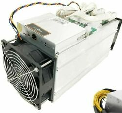 **Bitmain ANTMINER S9 13.5TH *** PARTS ONLY*** NO PSU** NO AC WIRE NO ETH WIRE $60.00