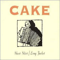 Short Skirt Long Jacket Cake Used; Good CD GBP 2.64