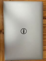 Dell Precision 5520 Laptop 15.6