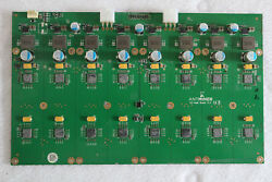VERY NICE S3 Hash Board - Bitmain Antminer S3 Hashboard V1.3 - 100% functional $79.94