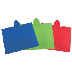 Coleman Emergency Poncho Assorted Colors 1 Poncho $23.74