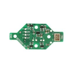 JJRC Receiver Board Receiving plate H36 008 Spare Part for JJRC RC Quadcopter $9.59