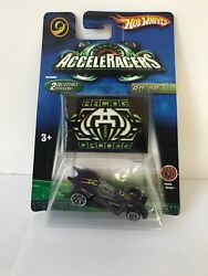Hot Wheels Acceleracers RACING DRONES Realm Series RD 06 With stickers $16.99