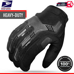 Tactical Gloves Men Military Shooting Gloves │Hiking Bike Gloves │Fast Shipping $8.99