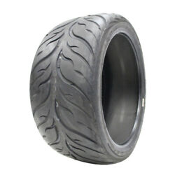 2 New Federal 595rs Rr 255 40zr17 Tires 2554017 255 40 17 $339.98