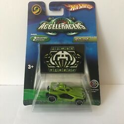 Hot Wheels Acceleracers Racing Drones Team Colors RD 04 With Stickers $19.99